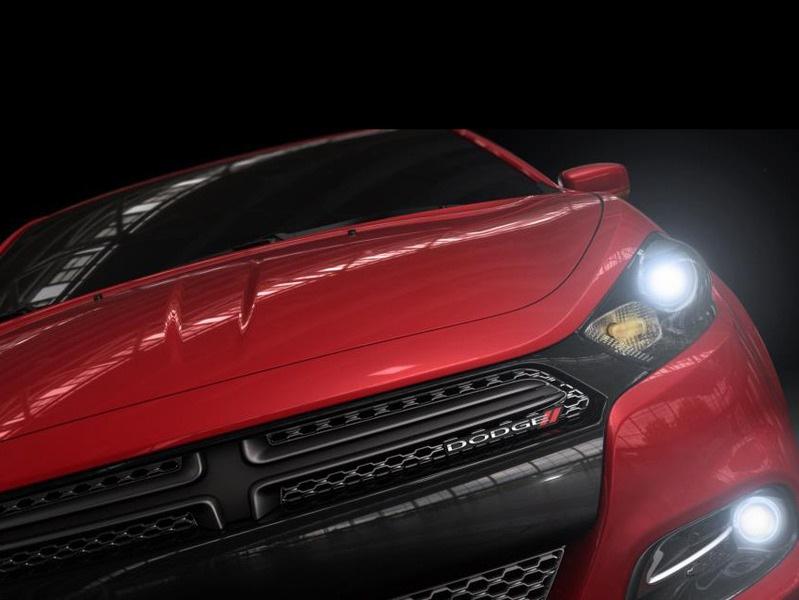 Концерн Chrysler воспользуется случаем, чтобы возродить очередное имя, бывшее известным в 60-х годах прошлого века.