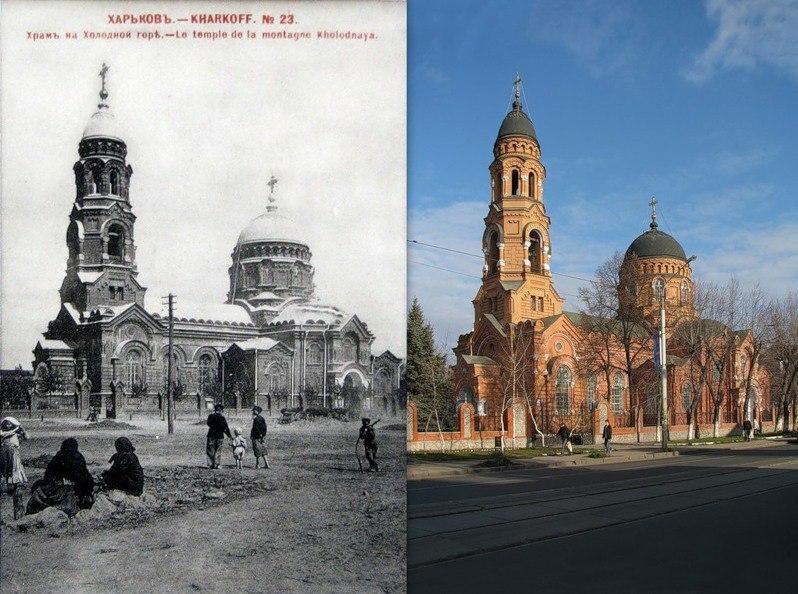 К истории Озерянской церкви