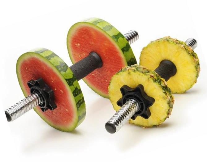 Спортивное питание : Какими продуктами разбавить свое питание до и после тренировок