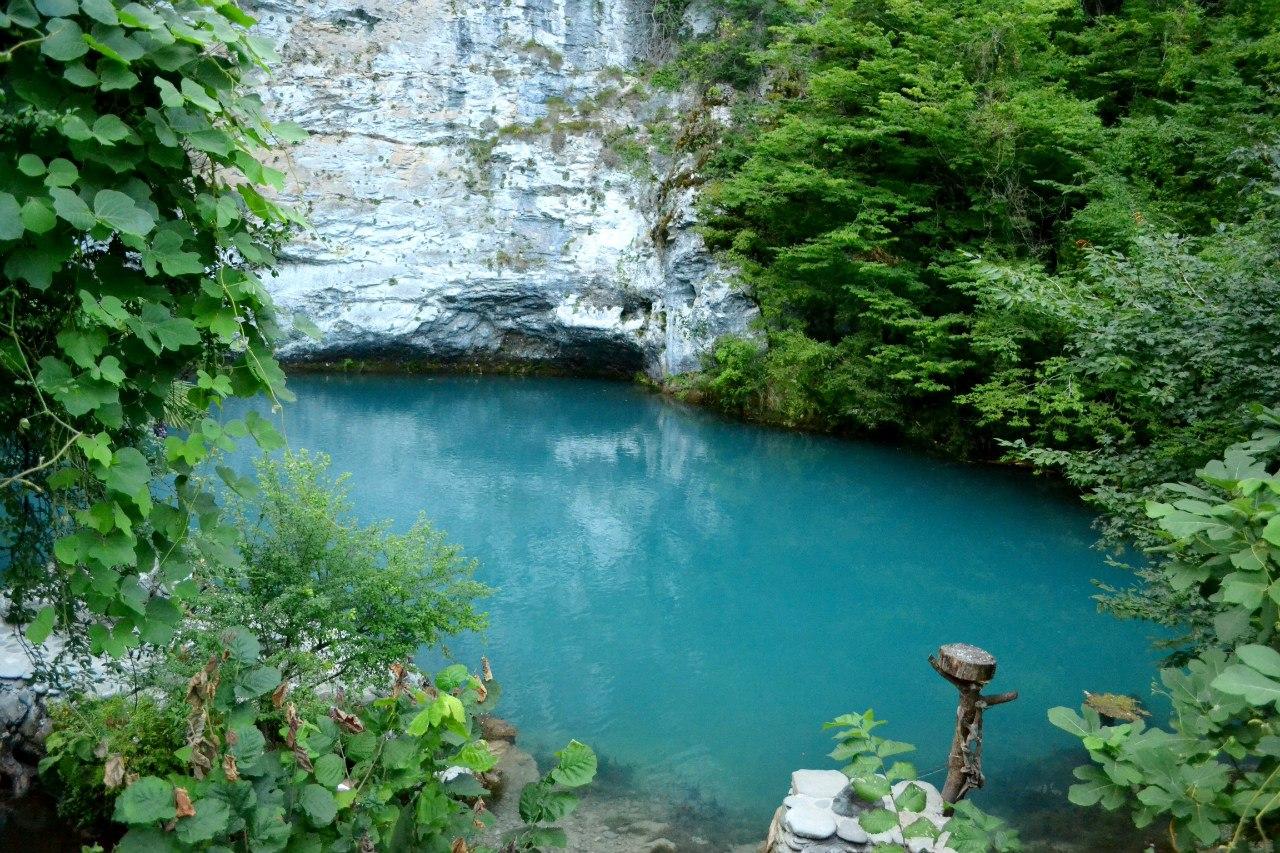 нас можете красивые места абхазии фото с описанием пусть
