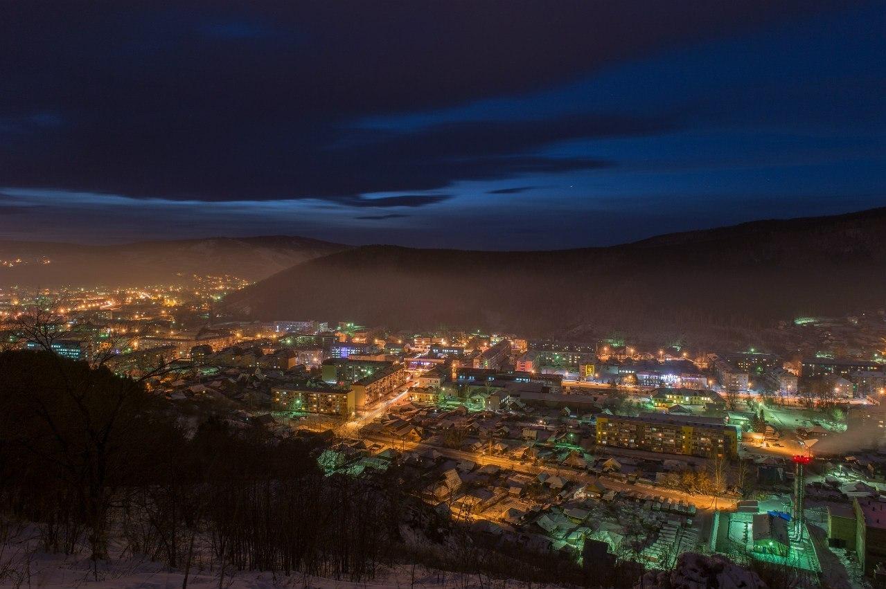 Горно алтайск картинки города