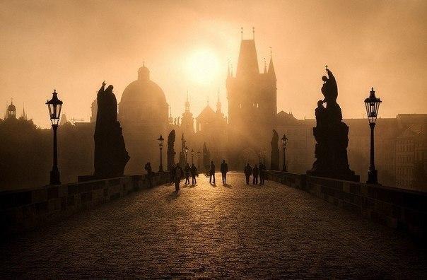 Прагa, Чехия