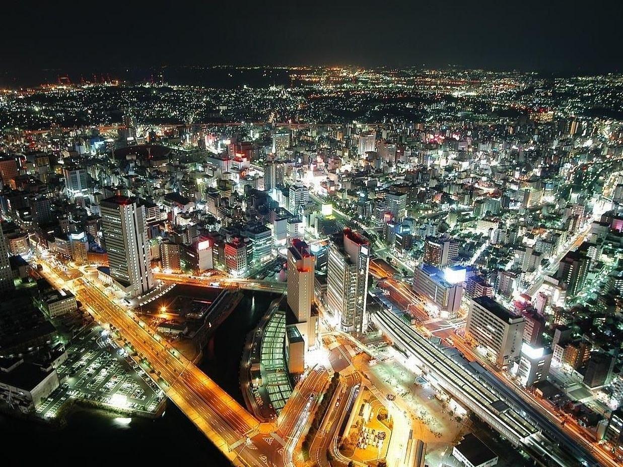 Япония, Нагасаки