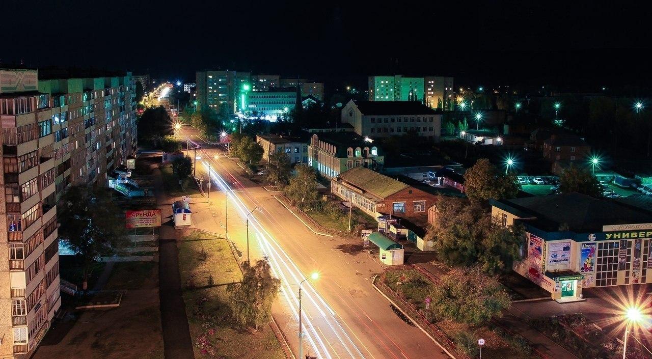 Мелеуз город картинки