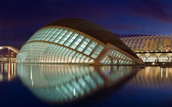 Валенсия - Испания