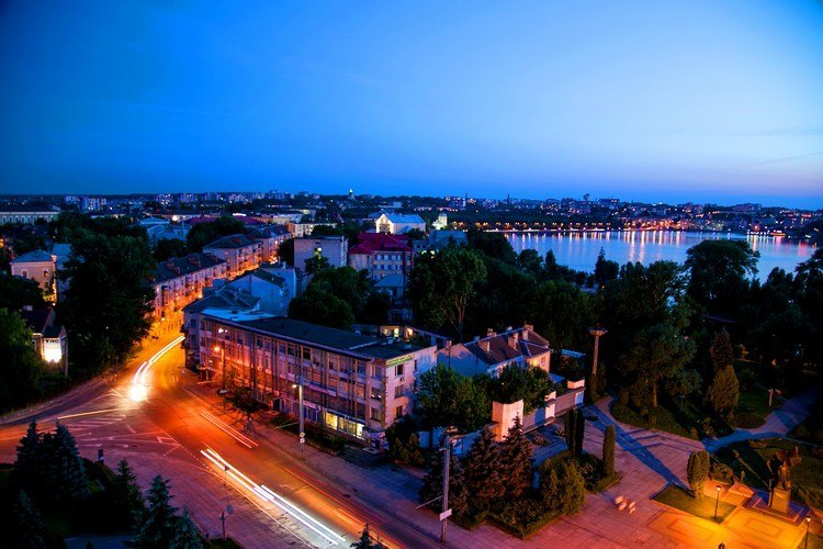 Троицк московская область фото города всем этим