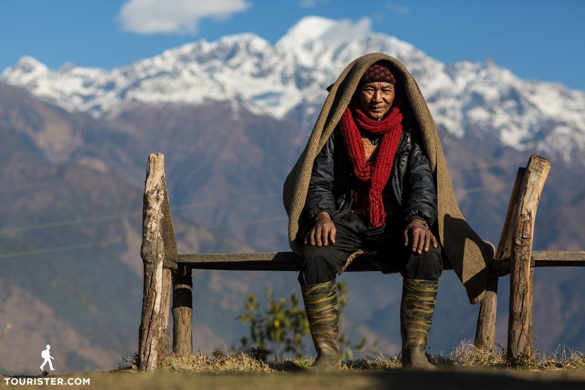 Удивительная страна - Непал, очень добрые и глубокие люди