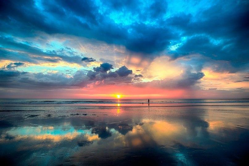 «И целого мира мало». Западное побережье Индийского океана.