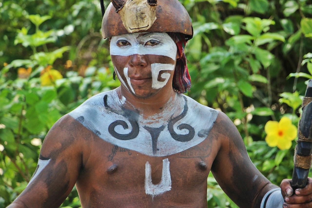 как выглядели майя фото самом радикале картинки