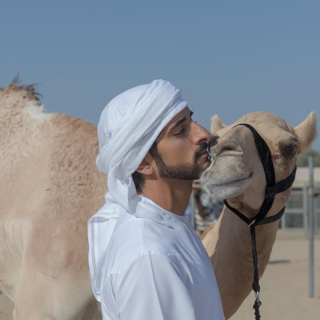 Арабская жизнь фото