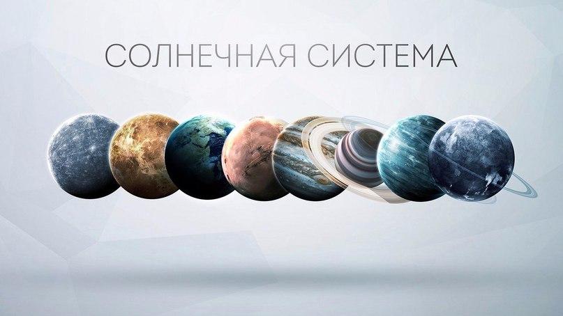 Солнечная система Млечного пути