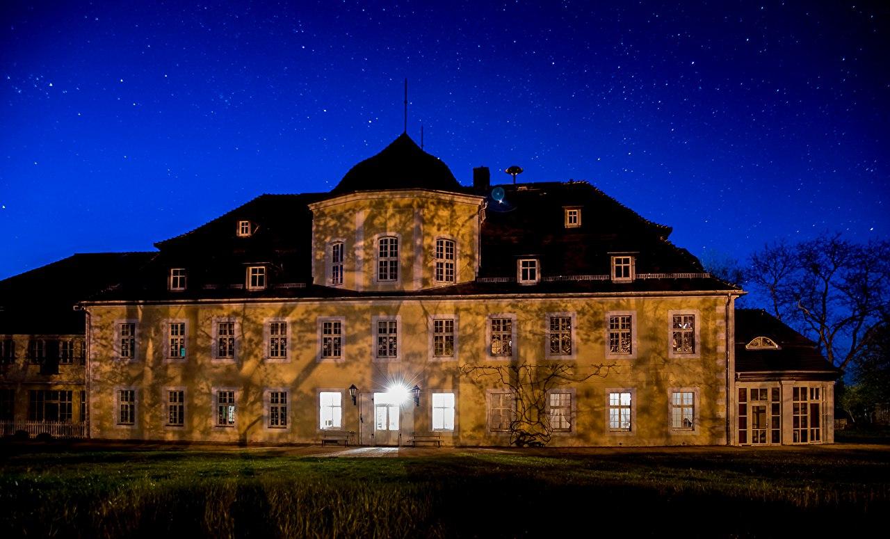 Замок Kittlitz, Германия