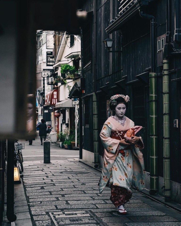 Kyoto,Japan