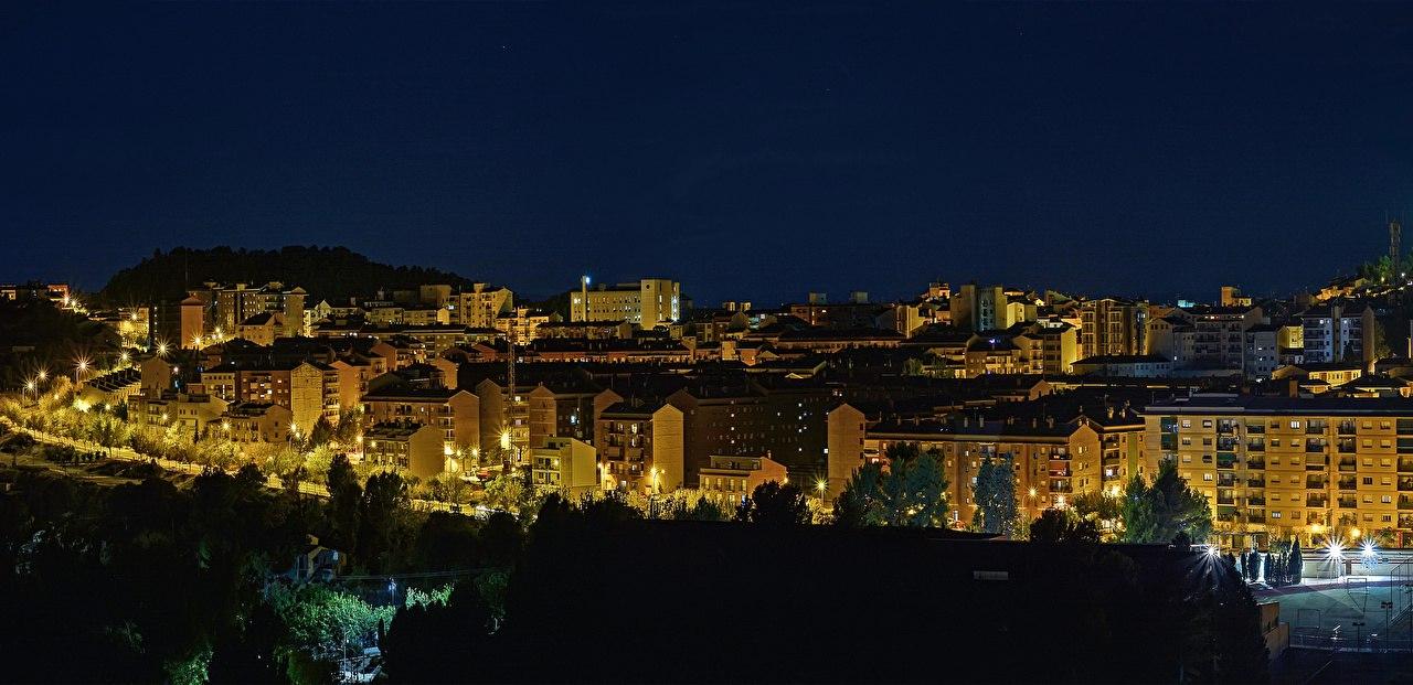 Альканьис, Испания