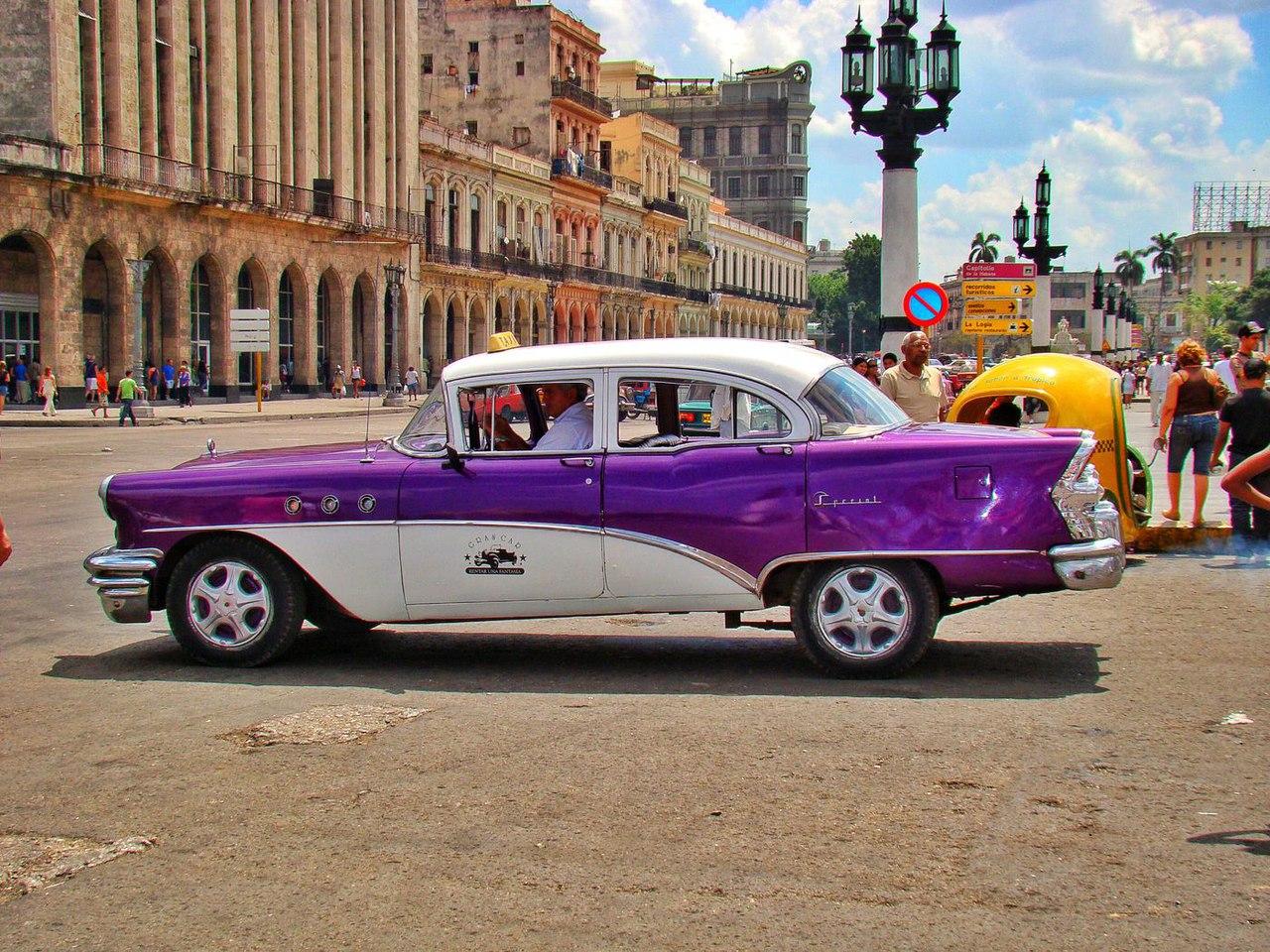 оригинальной кубинские автомобили фото восторги