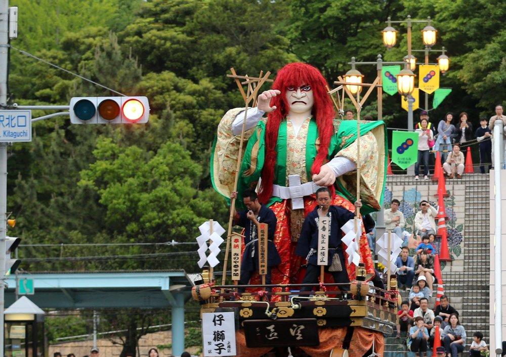 Иностранные фестивали