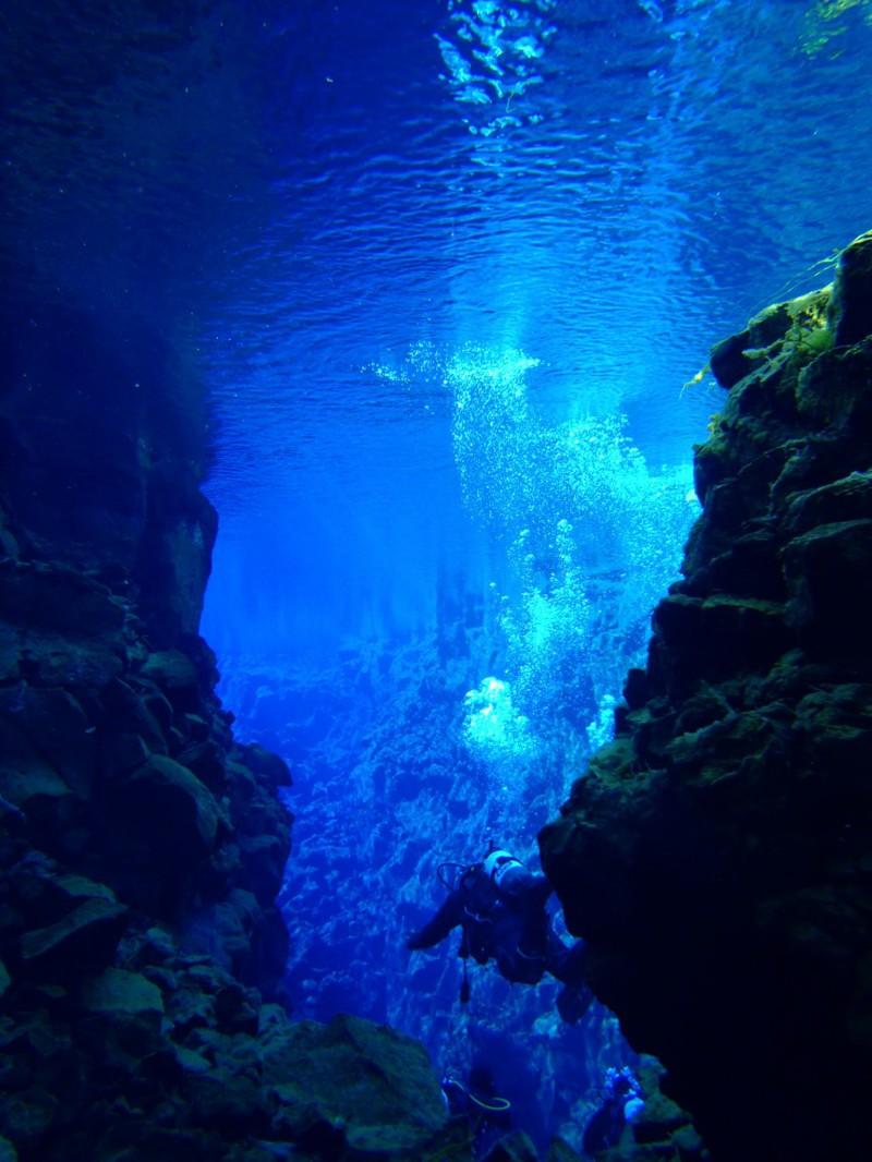 Фото мирового дна океана