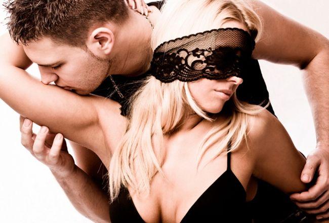 Интересные фантазии о сексе